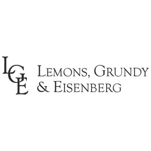 Lemons Grundy & Einsenberg logo